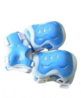溜冰鞋护具六件套