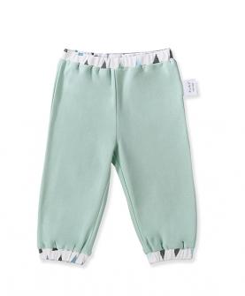 收脚时尚裤