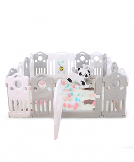 宝宝游戏围栏婴儿爬行垫