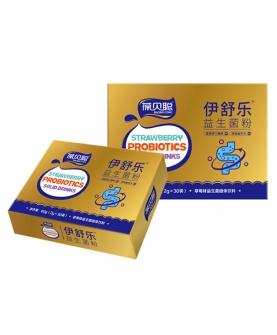 优加乳铁乳清蛋白粉