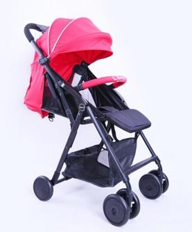 高景观轻便婴儿车