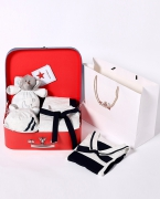 馨氏嬰童服飾禮盒