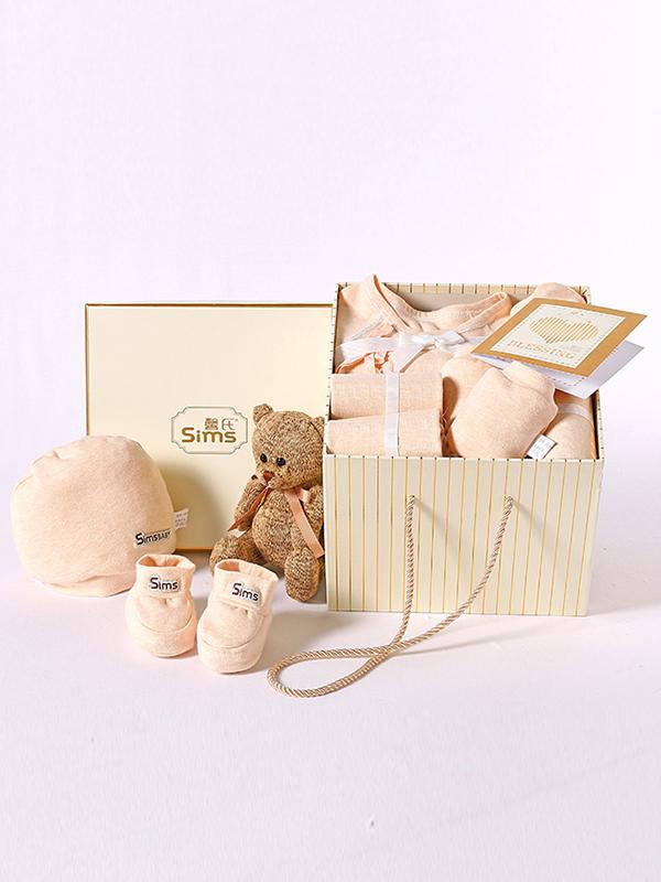 杰茜杰瑞馨氏婴童服饰礼盒