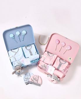 馨氏婴童服饰礼盒