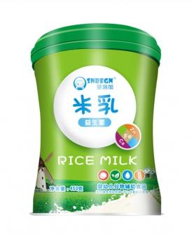 米乳益生菌