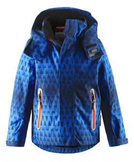 中童冬季防水棉衣保暖棉服