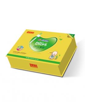 DHA藻油营养饮液 礼盒装