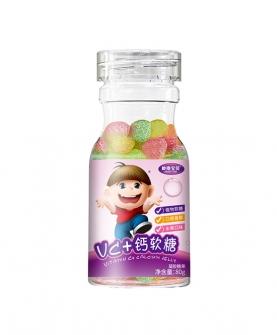 VC+钙软糖