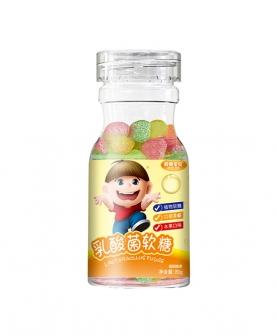 乳酸菌软糖