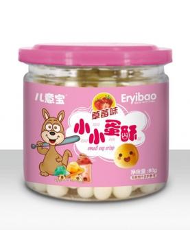 小小蛋酥-草莓味
