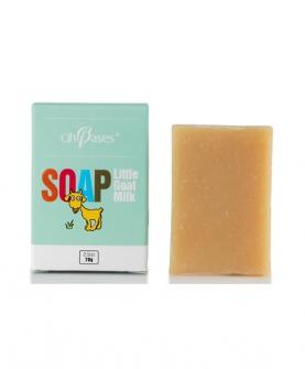 山羊奶洁肤皂