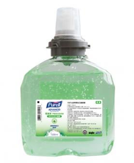 普瑞來蘆薈免洗洗手液1200ml