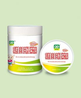乳铁复合蛋白粉固体饮料