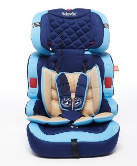 立芙小帅虎安全座椅