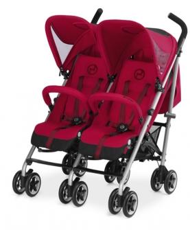 Twinyx双胞胎婴儿车