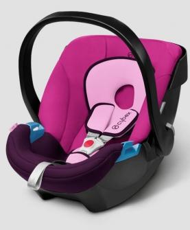 Aton 婴儿汽车安全座椅
