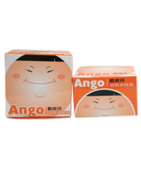 ANGO安购宝贝修护精华霜