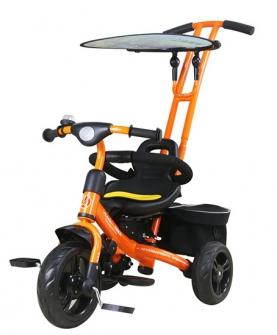 婴儿脚踏车 婴儿推车