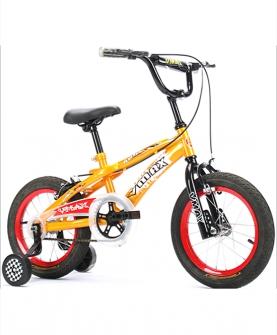 YQ-K2022S儿童自行车制造商