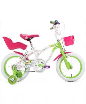 YQ-K2026S儿童自行车