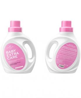 杜芬幼芽倍护婴儿专用洗衣液瓶装