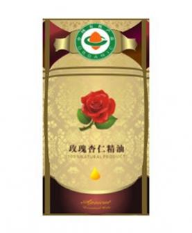 玫瑰杏仁精油
