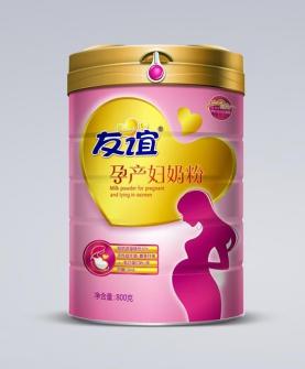 孕产妇奶粉