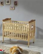 童乐湾婴儿床