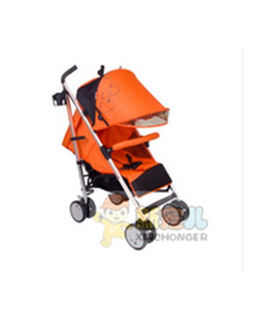 新宠儿儿童手推车高景观手推车