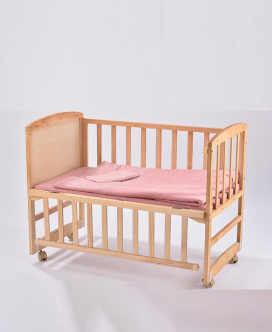 管妈妈管妈妈本草染婴儿床上用品