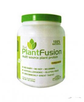 纽素乐天然植物蛋白粉