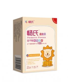 益生菌冻干粉7袋