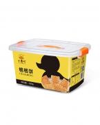 小黄吖格格饼