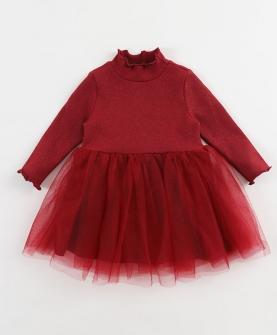婴童连衣裙