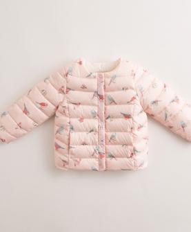 婴幼儿羽绒服