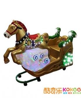 酷奇乐童车