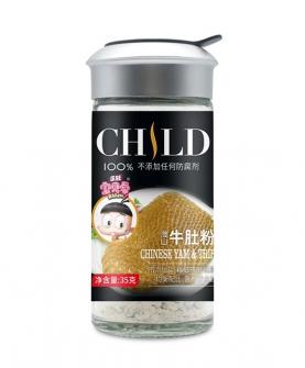 淮山牛肚粉