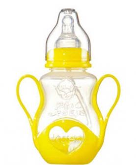 酷儿黄色奶瓶