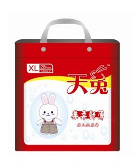天兔纸尿裤XL码