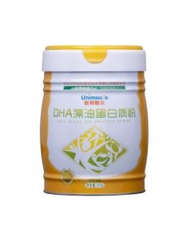 DHA藻油蛋白质粉
