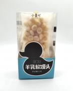 小黃吖羊乳軟饅頭原味