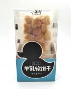 小黄吖羊乳软饼干原味