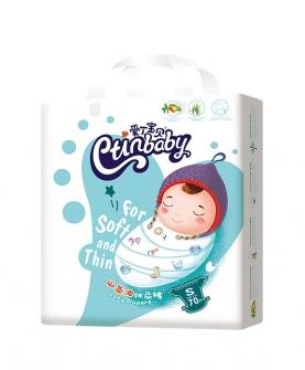 山茶油纸尿裤S70