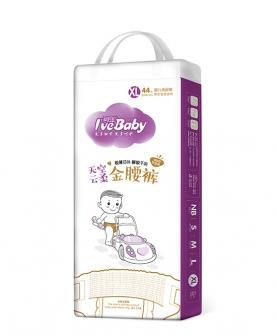 嬰兒紙尿褲XL-44