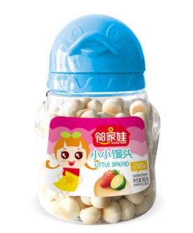 小小馒头水果味(96g)