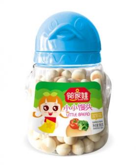 小小馒头蔬菜味(96g)