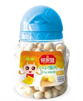 小小馒头原味(96g)