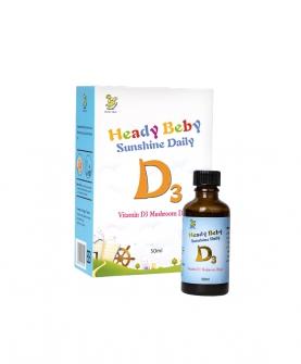维生素D3饮液