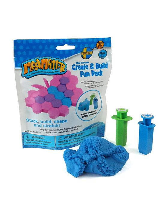 嘛哩屋魔力触感泥太空玩具沙