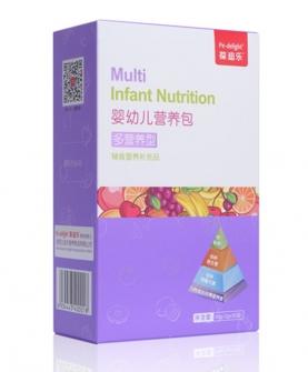 婴幼儿营养素多营养型